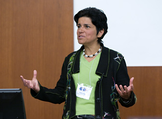 Picture from Global Health Symposium: Global Health at UW-Madison