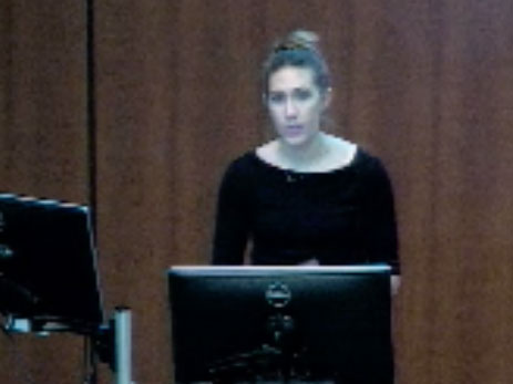 Picture from Pediatrics Grand Rounds - Natalie Schmitz, PharmD, MPA video