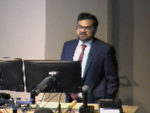 Picture from UWCCC Grand Rounds: American Society of Hematology (ASH) Updates video