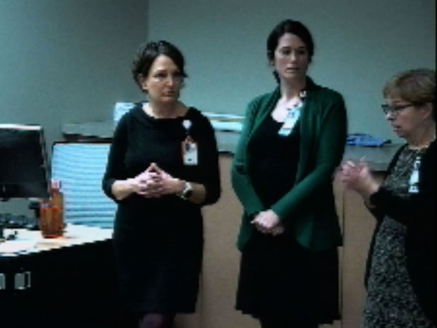Picture from Elder Veteran Program (EVP): Creating a Geriatric Sensitive Culture video