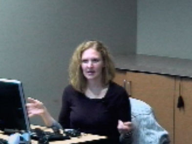 Picture from Geriatrics Core Lecture: Bowel Issues in Older Women video
