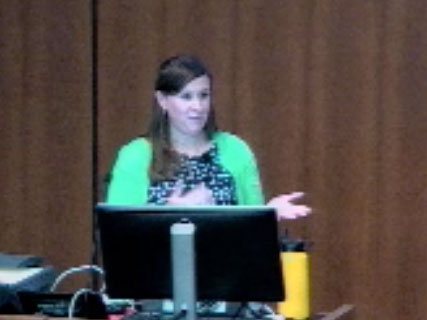 Picture from Pediatrics Grand Rounds - Kelly Bush, MD video