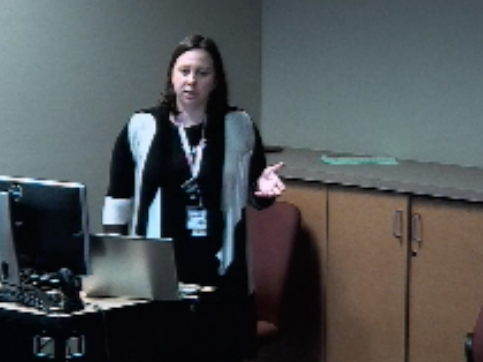 Picture from Core Lecture: Home-Based Medical Care, Part 2 video