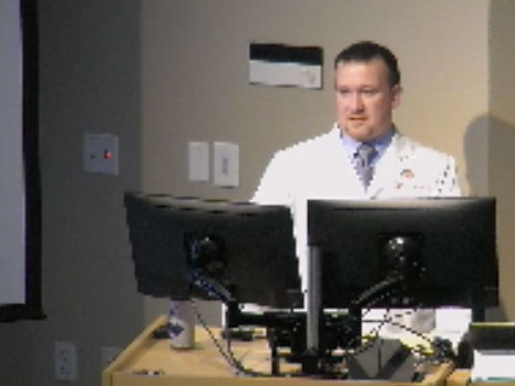 Picture from Expanding Precision Guided Treatment Strategies for Patients with Cancer video