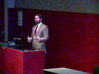 Picture from Dept. of Ophthalmology and Visual Sciences Grand Rounds - Eadie video