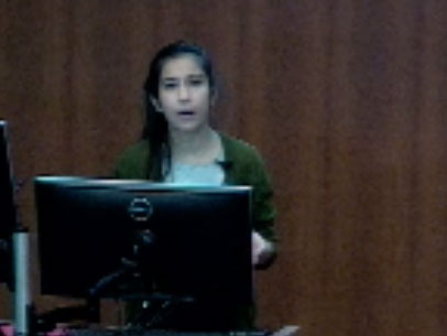 Picture from Global Pediatrics: Trainee Experiences & Departmental Updates video
