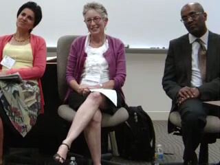 Picture from Addressing Health Disparities in Research video