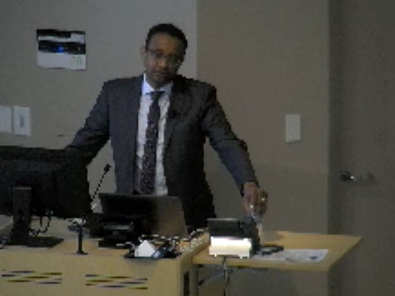Picture from Cardiovascular Medicine Grand Rounds