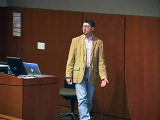 Picture from Protecting Your Laptop's Data: Off-campus Safe Computing Part 1 video