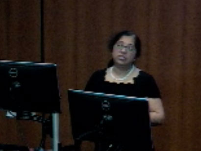 Picture from Pediatric Grand Rounds - Battle of sex hormones and childhood obesity - Dr. Naik video
