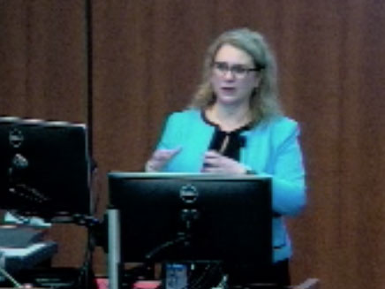 Picture from Pediatrics Grand Rounds - Janna Patterson, MD, MPH video