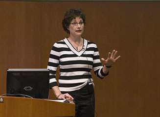 Picture from How to Write a Successful Professional Development Grant - 2008 video