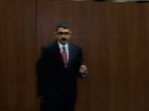 Picture from Ob-Gyn Grand Rounds, Dr. Nirav Shah, video