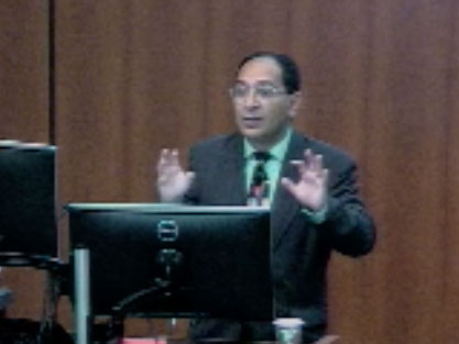 Picture from Pediatrics Grand Rounds - Neelkamal Soares, MD video