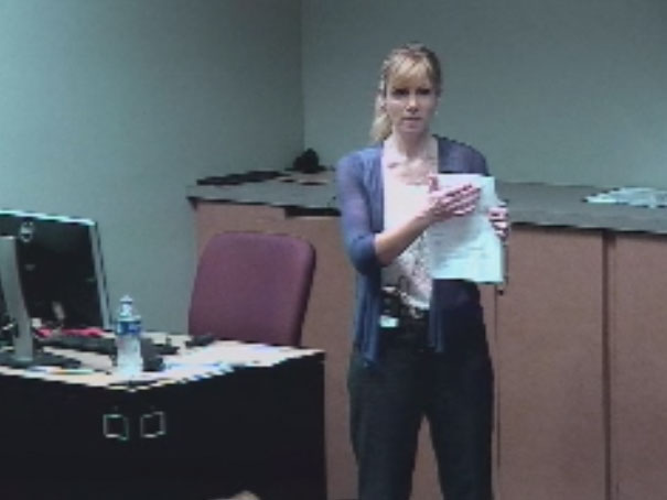 Picture from Geriatric Core Lecture: Advance Directives video