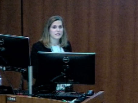Picture from Pediatric Grand Rounds - Update on Technology and Diabetes video