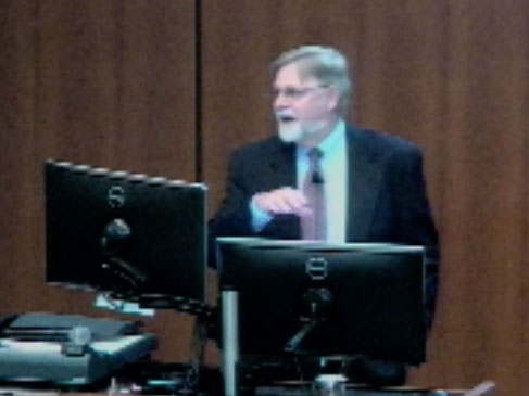 Picture from Pediatrics Grand Rounds - David Viskochil, MD, PhD video