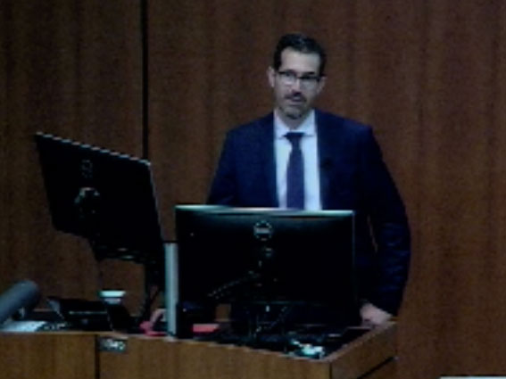 Picture from Pediatrics Grand Rounds - Tobacco Cessation - Dr. Winickoff video