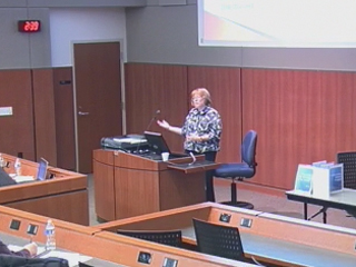 Picture from Referring Outside the Box: BadgerLink and the Wisconsin Department of Public Instruction (DPI) Division for Librarires, Technology, and Community Learning video