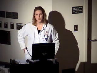 Picture from American Society of Clinical Oncology Updates video