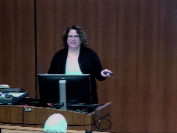 Picture from Affordable Care Act, Medicaid, and Health Reform: What's Next at the Federal Level and in Wisconsin? video