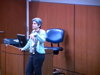 Picture from Urban Health in Milwaukee; Joys and Challenges video