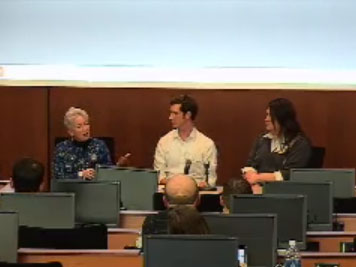 Picture from Recruitment and Retention of Research Participants: Panel Discussion video