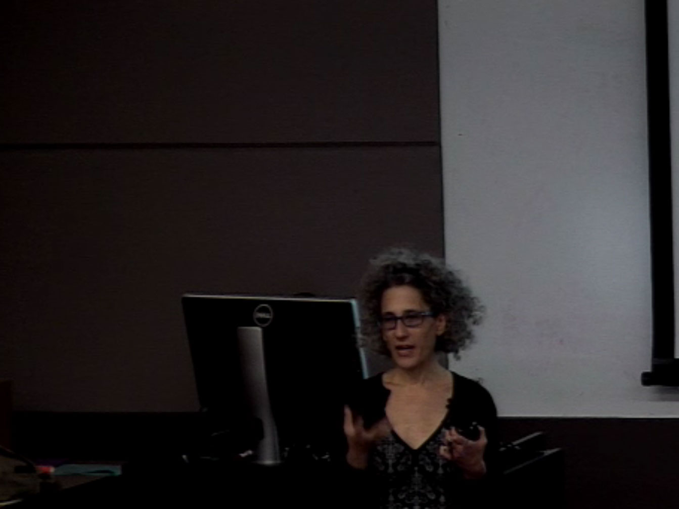 Picture from Grounded Theory Workshop video