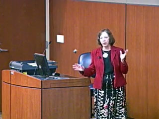 Picture from Bioethics & American Indians: Intersection of Culture and Science video