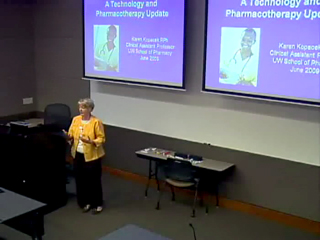 Picture from School Nurses in Action!: A Technology and Pharmacotherapy Update video