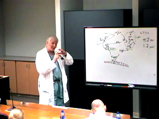 Picture from Principles of Surgical Nutrition video