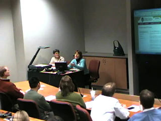 Picture from UW Health/SMPH Media Training video
