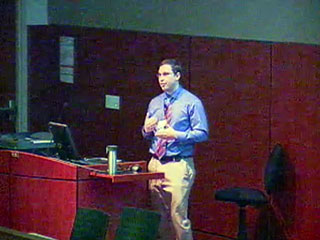 Picture from Dept. of Ophthalmology and Visual Sciences Grand Rounds- Lavine video