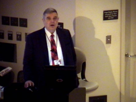 Picture from TLC Lecture- Antibody therapy in the TLC video