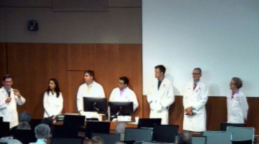Picture from Mini Med School - Improving Digestive Health video