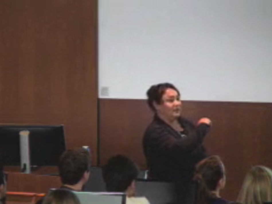 Picture from No Regrets Epidemic Response: Making People Matter-a Talk by Dr. Lina Moses video