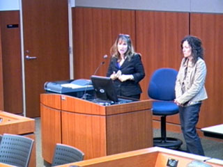 Picture from Doctoral Nursing Programs Information Session