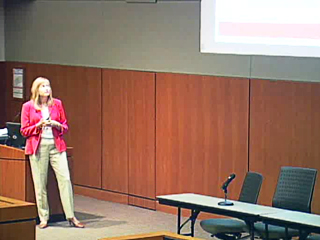 Picture from Caring for Wisconsin - Today and Tomorrow: Panel 1 video