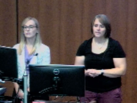 Picture from Pediatrics Grand Rounds - Sarah Marshall, MA, CCC-SLP & Abygail Marx, MS, CCC-SLP video
