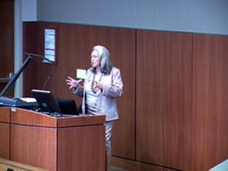 Picture from Personal Perspectives on the Evolution of Women's Health Research