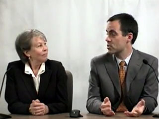 Picture from Residency Interviewing - Preparing for Interviews video
