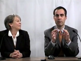 Picture from Residency Interviewing - Interview Questions video