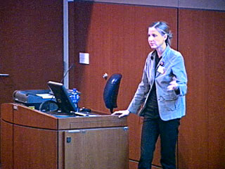 Picture from GME Resident & Fellow Quality Improvement Conference - October, 20th, 2011
