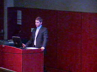 Picture from Dept. of Ophthalmology and Visual Sciences Grand Rounds - Saipe video