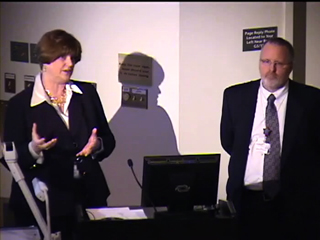 Picture from Quality and Safety Agenda of Health Care Reform video