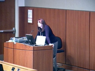 Picture from Bringing Ebooks to Patrons: Challenges and Opportunities for Public Services Staff video