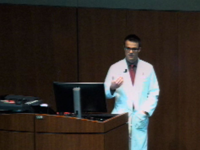 Picture from The Anesthesia Closed Claims Project: Past Lessons and Future Implications video