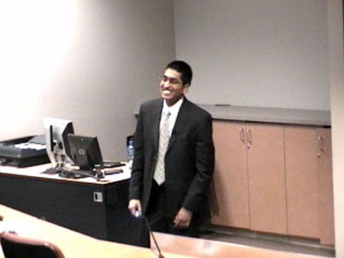 Picture from Neonatology Seminar-Sri Kasturirangan video