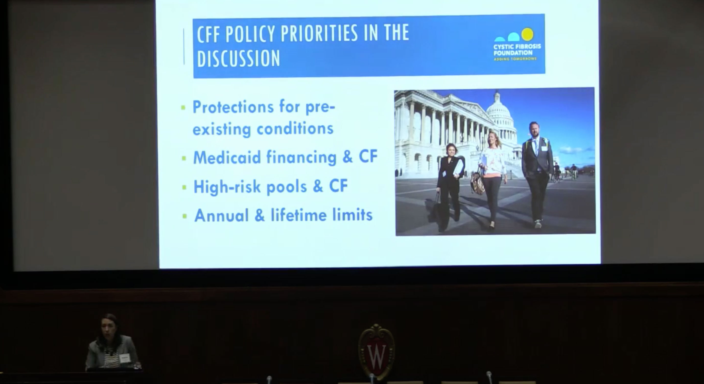 Picture from Tackling Access and Coverage Issues through Policy, Advocacy, and Compass