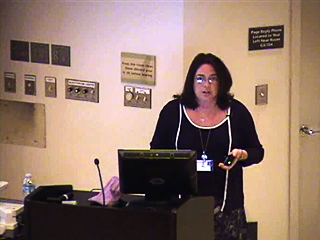 Picture from Continuous Survey Readiness: Pharmacy The Joint Commission Update 2010 video